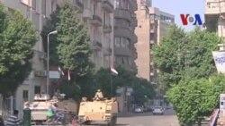 'Mısır'a Yardım Ertelenmemeli'