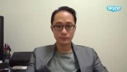 Người Việt có lệnh trục xuất tiếp tục bị truy quét