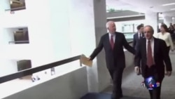 美参议院委员会表决解密中情局审讯报告