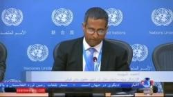 ابراز نگرانی احمد شهید از افزایش اعدامها در ایران