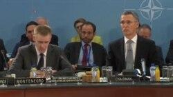 ناتو نسبت به عمل روسیه به توافق صلح اوکراین امیدوار نیست