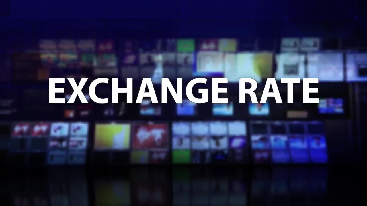 News Words: Exchange Rate