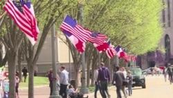 法国总统马克龙下星期访问美国 将送橡树苗给川普做礼物