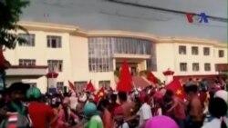 Thêm 12 người lãnh án tù vì các cuộc bạo động chống TQ