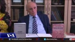 Shqiptarët në Mal të Zi përmes tre librave të studiuesit Hajrulla Hajdari