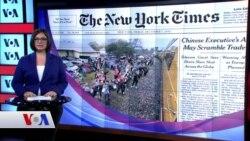 7 Aralık Amerikan Basınından Özetler