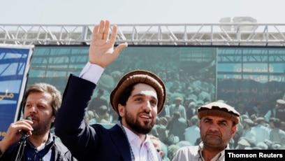 Дипломат: Ахмад Масуд и Амрулла Салех по-прежнему находятся в Афганистане