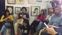 Venezuela: Denuncian 113 violaciones a la libertad de expresión
