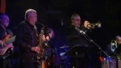 Hamilton Live: Paquito D'Rivera