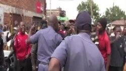 南非鎮壓反移民暴力 逮捕近 20 人