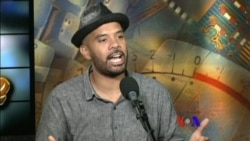 Soul Lounge: Russell Taylor