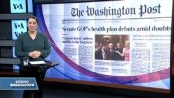 23 Haziran Amerikan Basınından Özetler