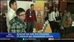 Kosova dhe sindromi Down