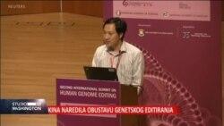 Kina naredila obustavu genetskog editiranja