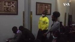 Dare reNational Assembly Rotanga Kunzwa Pfungwa Dzeveruzhinji paMusoro peHurongwa hweMashandisirwo eMari eGore Rinouya