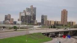 Minnesota: Xarumaha Caruurta