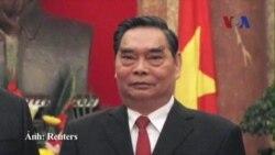 Đảng CSVN cử đặc sứ sang TQ để xoa dịu căng thẳng