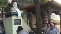 藏族歌手以歌纪念自焚藏人