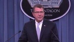 باراک اوباما امروز گزینه خود را برای جانشینی وزارت دفاع اعلام می کند