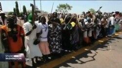Rat u Sudanu izazvala je korupcija velikih korporacija