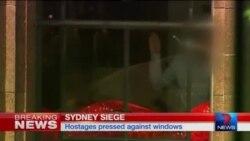Заложничка криза во Сиднеј