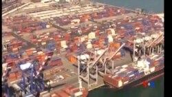 2015-07-29 美國之音視頻新聞:專家:跨太平洋伙伴協議談判接近尾聲