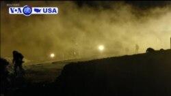 Manchestes Americanas 4 janeiro: México pede investigação aos EUA por incidentes na fronteira