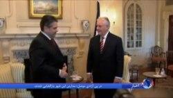 دیدار وزیر خارجه آمریکا و آلمان در نخستین روز کاری رکس تیلرسون