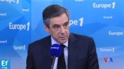 2017-03-13 美國之音視頻新聞: 法國總統候選人為反猶太漫畫道歉 (粵語)