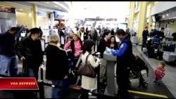 Mỹ cấm đồ điện tử xách tay cỡ lớn trên một số chuyến bay từ Trung Đông