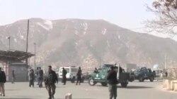 美国防部长访阿 喀布尔自杀炸弹死9人