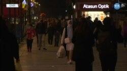 Türkiye'de Sokağa Çıkma Kısıtlaması İkinci Haftasında