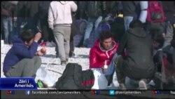 OKB kritikon masat për kufizimin e lëvizjes së refugjatëve