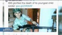 IŞİD Çocukların Beynini Yıkıyor