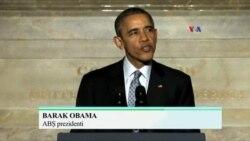 Obama yeni Amerika vətəndaşlarını salamlayır