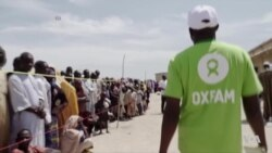 Oxfam Investigates New Claims Of Sexual Misconduct