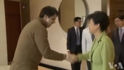 大使刀伤事件与美韩同盟关系