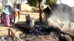 12 morts dans des attaques de Boko Haram au Nigeria (vidéo)