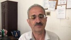 Hilal Məmmədov: Siyasi məhbuslar azad edilməlidir