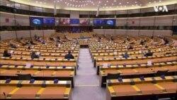Kako Beograd tumači poruku iz Brisela u izveštaju odbora Evropskog parlamenta