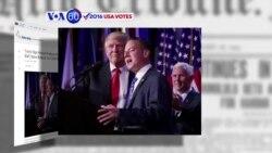Manchetes Americanas 14 Novembro: Agenda do Congresso até Janeiro