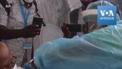 Les autorités de la RDC lancent une campagne de vaccination