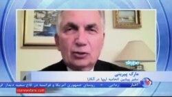 مارک پیرینی: امر فوری در سوریه مقابله با داعش است