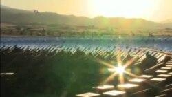 사하라 태양발전, 유럽 전력 공급
