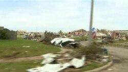 Obama Tornado
