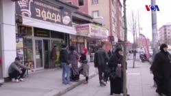 İstanbul'da 'Küçük Suriye'