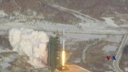 朝鲜推导弹研发 美反导预算不增反减?