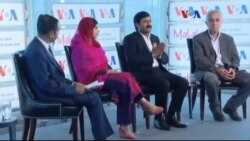 Malala Washington'da Yeni Belgeselini Tanıttı