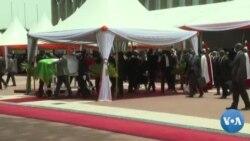 Cote Ivoire PM Hamed Bakyokow Ka Chudow Kera Séguéla