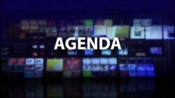 News Words: Agenda
